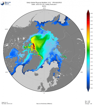 Artico_psy4qv2r2_20150120_arc_sea_ice_thickness_0m-401x450