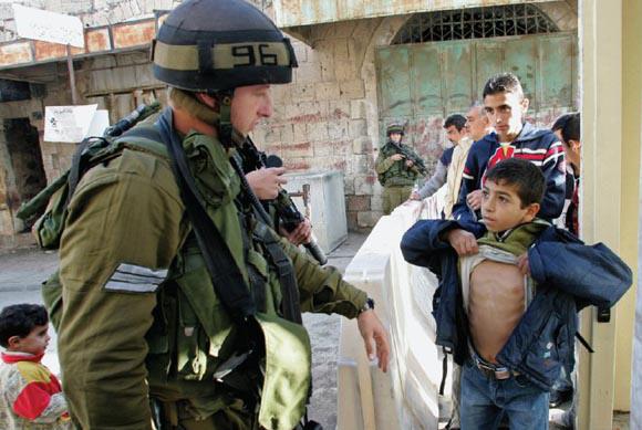 israel-child-abuse