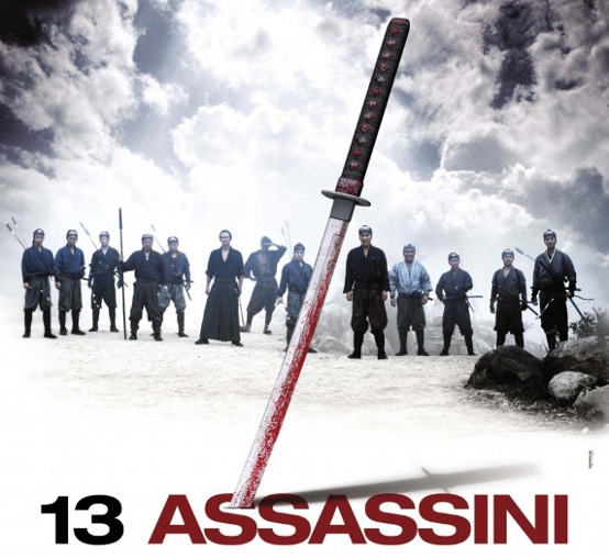 13-assassini-trama