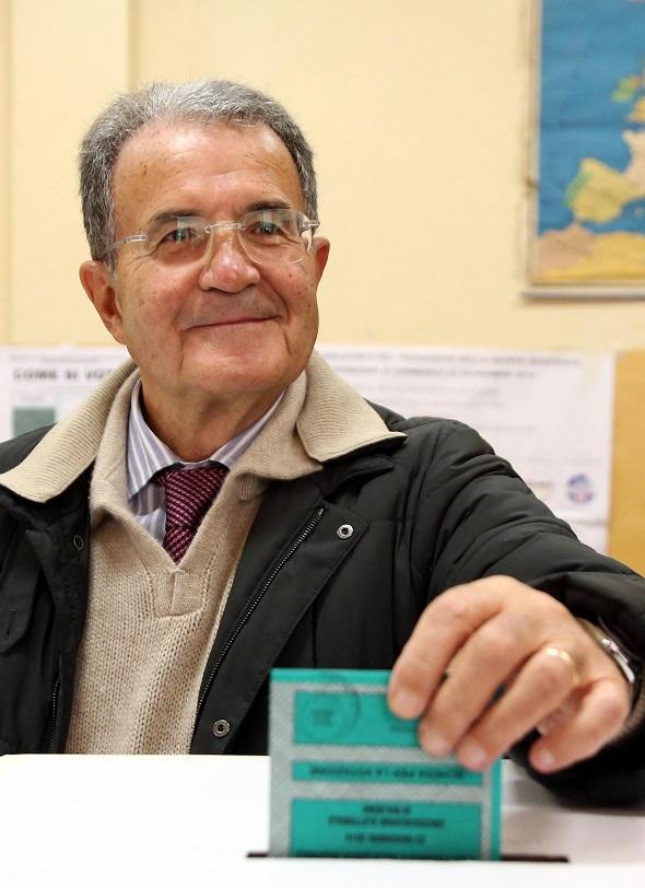 Regionali E-R: urne aperte per scegliere prossimo presidente