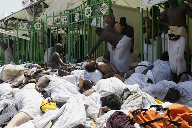 arabia-saudita-pellegrinaggio-mecca-islam-strage-ansa-ap