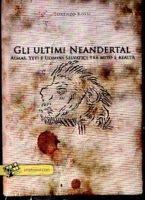 gli ultimi neandertaliani