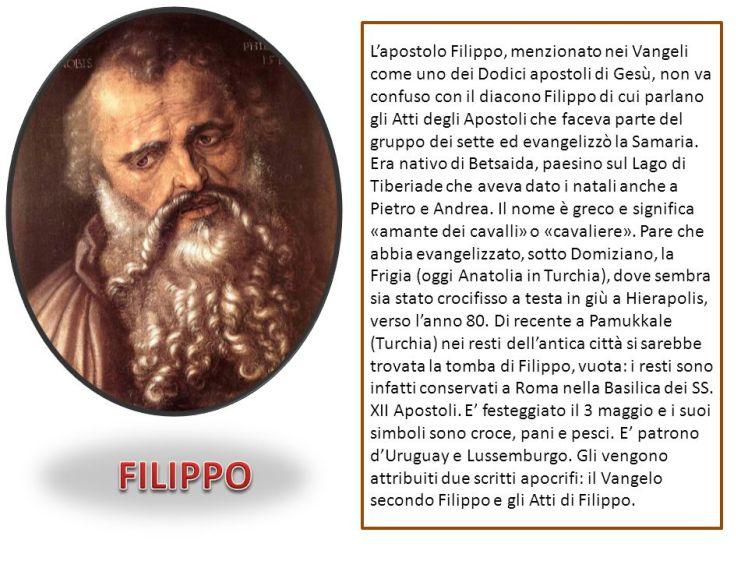 FILIPPO.