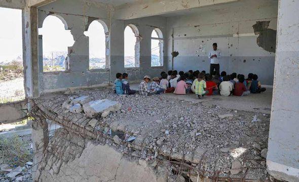 yemen-scuola