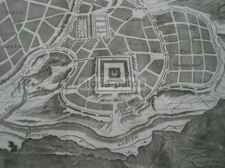 palestina_gerusalemme_antica-mappa-topografica_tempio_torrente-cedron_calvario-jpegbay-2